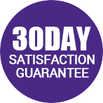 30DAY SATISFACTION GUARANTEE