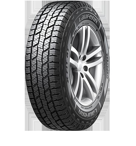 Hankook Truck Tires >> X Fit AT | All Terrain SUV & Light Truck Tire | Laufenn
